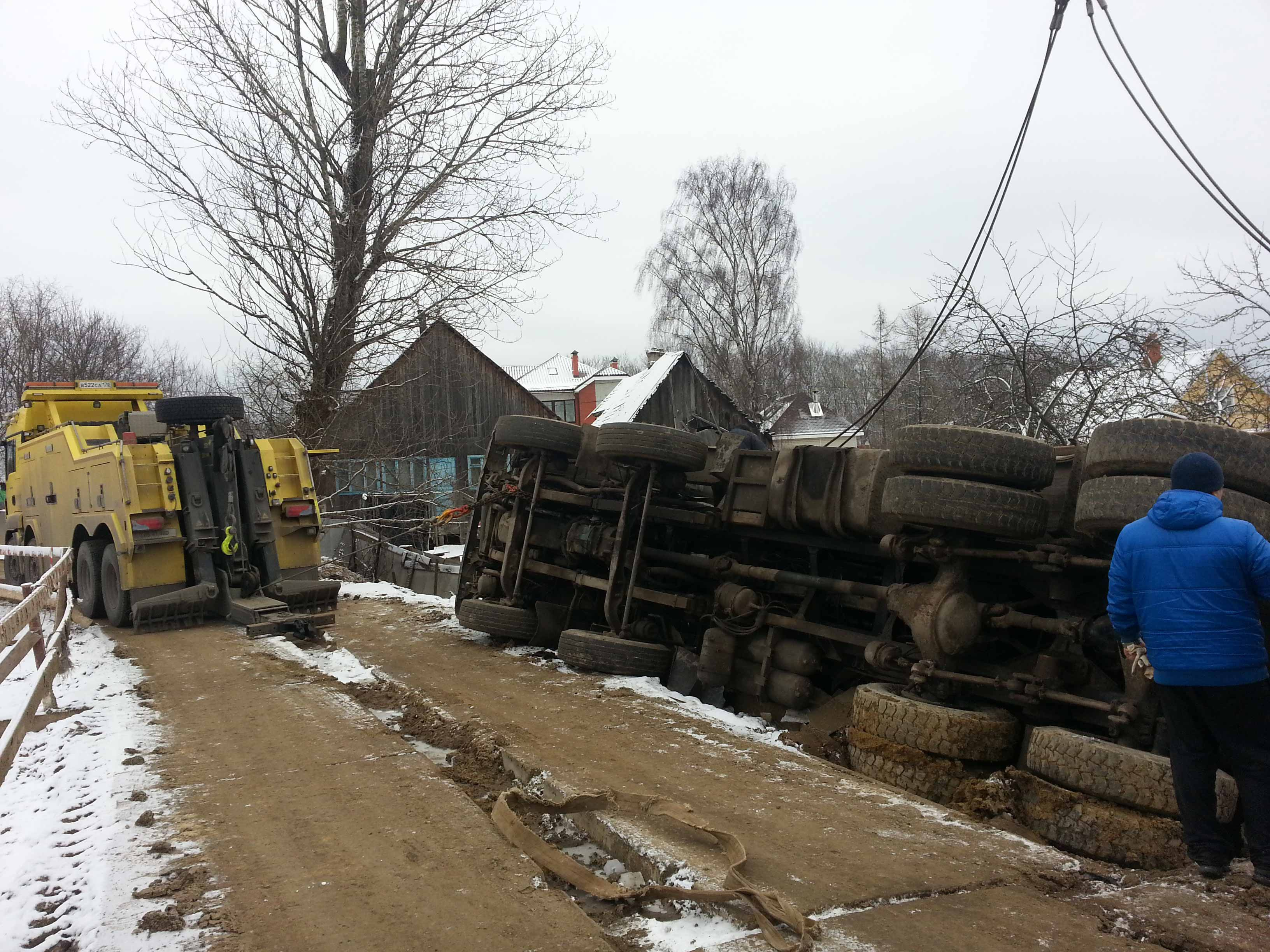 Аренда грузового эвакуатора